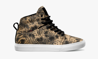 "Vans OTW Holiday 2013 ""Palm Camo"" Pack"