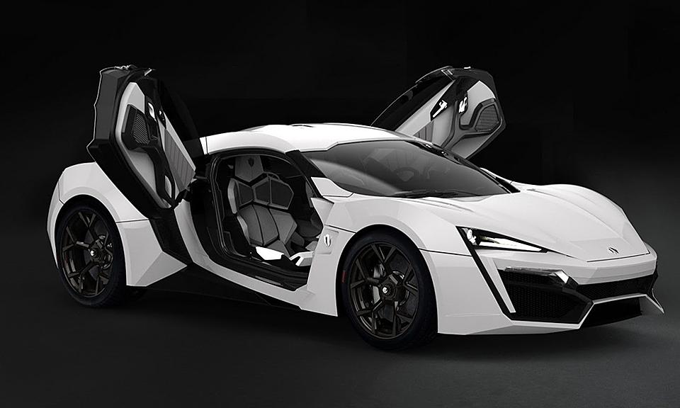 W motors lykan hypersport highsnobiety for W motors lykan hypersport price