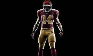 What Would a New Washington Redskins Logo Actually Look Like?