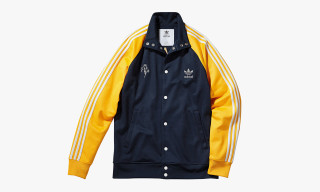 adidas Originals by 84-Lab x Mark McNairy Fall/Winter 2013 Capsule Collection