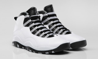 """Air Jordan 10 Retro """"Steel"""""""