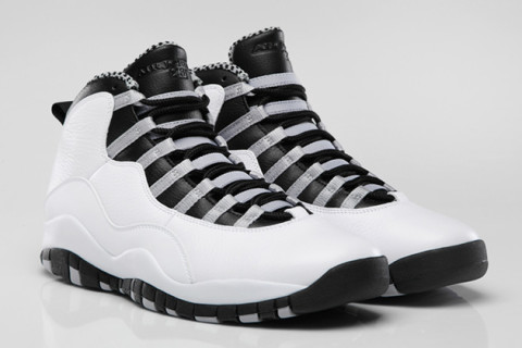 One of the most iconic colorways of the Air Jordan 10 Retro is returning this month. The shoes originally launched in 1994, when Michael Jordan was actually ...