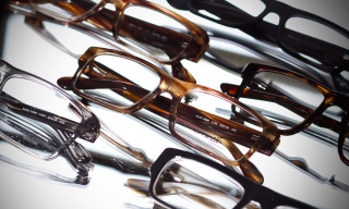 Arnette Fall/Winter 2013 Optical Collection