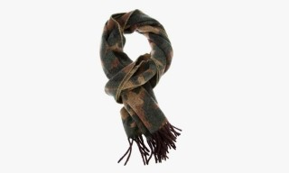 Buyer's Guide: Scarf Face