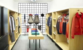 Carven Opens First Menswear Store in Paris