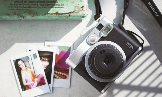 A Further Look at the Fujifilm Instax Mini 90 Neo Classic Instant Film Camera
