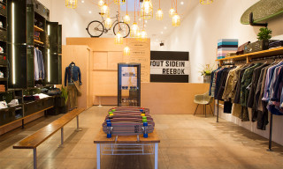 Garbstore Case Study Opens Los Angeles Store