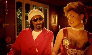 "Watch the Hot Pockets Music Video ""You Got What I Eat"" starring Kate Upton, Snoop Lion and Larry King"