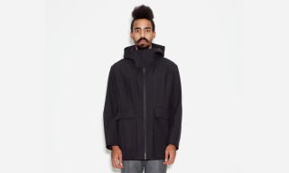 Jil Sander Bangkok Technical Jacket