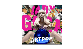 "Preview Lady Gaga's ""ARTPOP"""