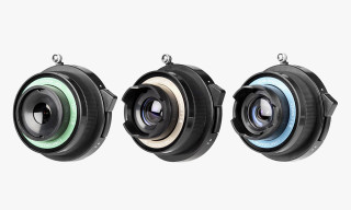 Lomography Introduces the Experimental Lens Kit for Micro Four Thirds Cameras