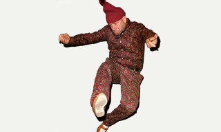 Terry Richardson Shoots Mark Gonzales for Supreme Fall/Winter 2013 Editorial