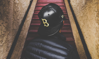 New Era 59FIFTY 59th Anniversary Brooklyn Dodgers Cap