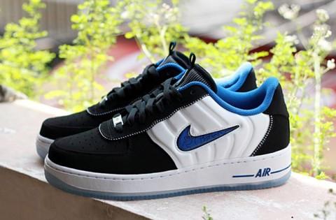 nike air force one low cmft penny sneaker