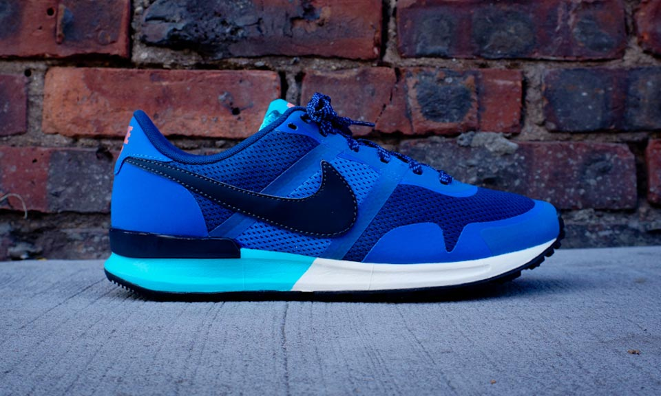 big sale 08620 0f920 Nike Air Pegasus 83/30 (Brave Blue/Dark Obsidian ...