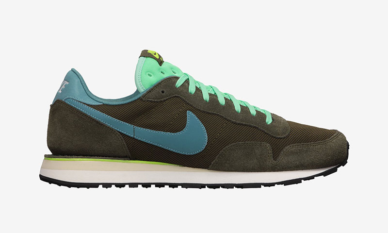 huge selection of d749e 97110 Nike Air Pegasus 83 Suede  Highsnobiety
