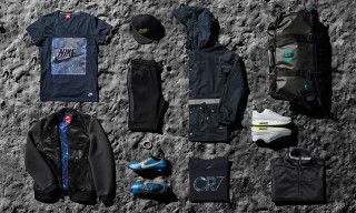 Nike CR7 Fall/Winter 2013 Collection