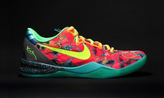 "Nike Kobe 8 System ""What The Kobe"" Pack"