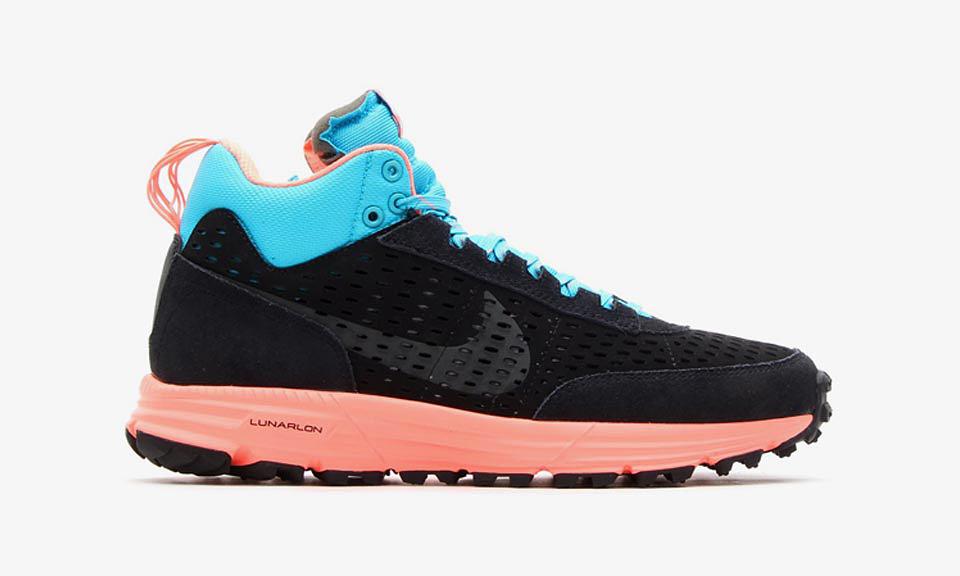 pretty nice 4fb32 12262 ... Sneaker Freaker nike lunar trail mid Nike Lunar LDV ...