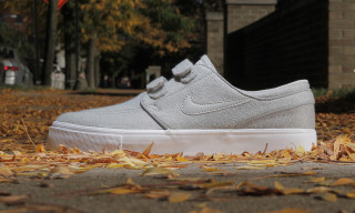 "Nike SB Stefan Janoski AC RS ""Medium Grey"""