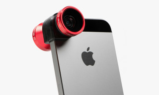 olloclip 4-IN-1 Lens System for iPhone