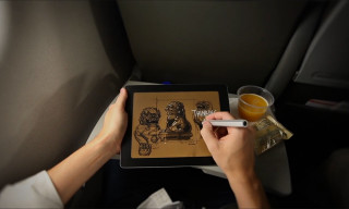 Paper, the iPad's Best Drawing App, Now Lets You Print Physical Copies of Your Work
