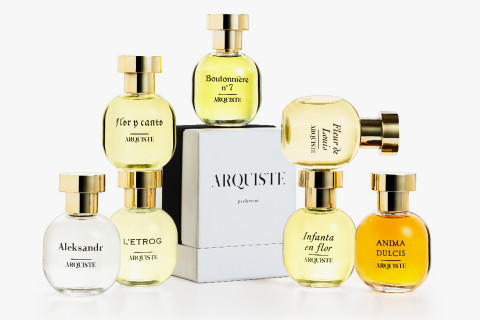 Perfume Brand Arquiste