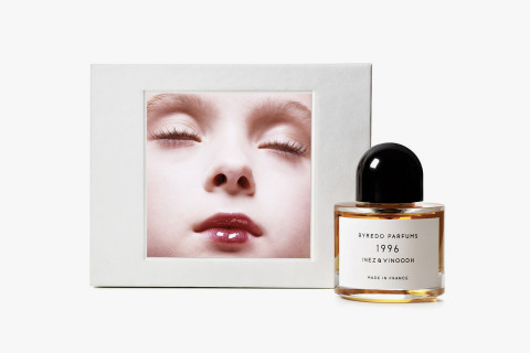 Perfume Brand Byredo
