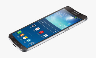 Samsung Unveils the Galaxy Round, the World's First Smartphone with a Curved Display