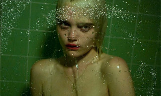 Sky Ferreira Unveils Topless Cover Art for 'Night Time, My Time'