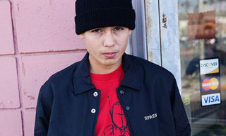Supreme x Bruce Lee Fall/Winter 2013 Lookbook