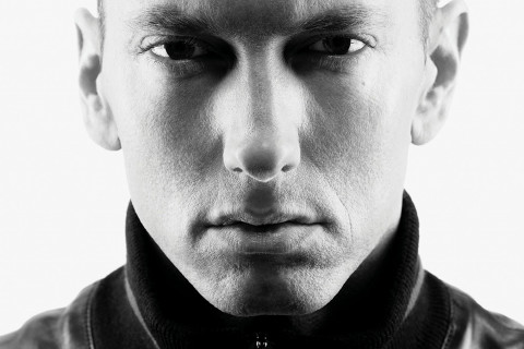 Eminem getting blow job