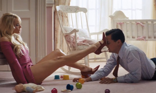 Watch the Second Official Trailer for 'The Wolf of Wall Street'