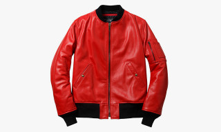 Trend Report Fall/Winter 2013: Bomber Jackets