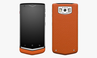 Vertu Introduces the Constellation Android Phone