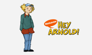 What Would 'Hey Arnold!' Wear if He Were a Highsnob?