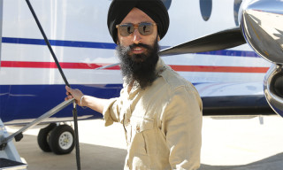 WHAT ELSE? | Waris Ahluwalia
