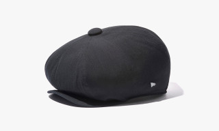 Y's by Yohji Yamamoto x New Era Cap Collection