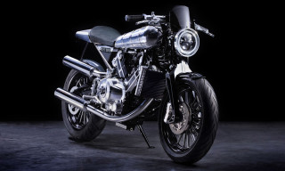 "Brough Superior ""90th Anniversary"" SS100"
