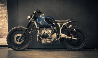 BMW R60/7 by ER Motorcycles