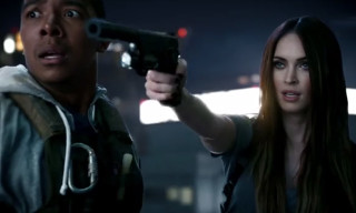 Watch the 'Call of Duty: Ghosts' Live-Action Trailer featuring Megan Fox