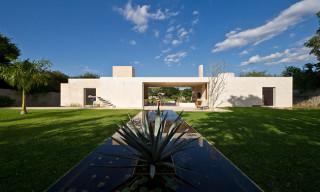 Casa Sisal by Reyes Rios + Larrain Studio
