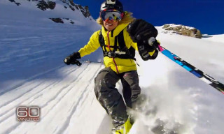 Check Out the '60 Minutes' Piece On the GoPro and its Billionaire Creator