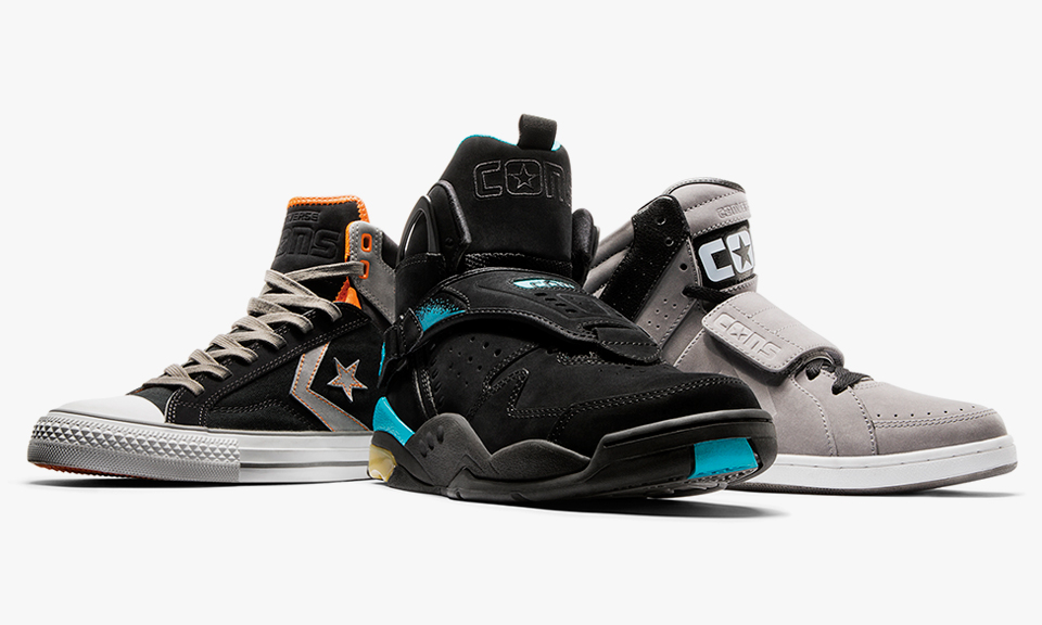 a328c7bae749 Converse CONS Holiday 2013 Collection Highsnobiety free shipping ...