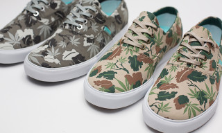 "Diamond Supply Co. Diamond Cuts 2013 ""Leaf Camo"" Pack"