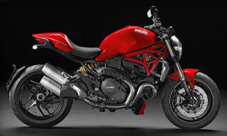 Ducati Announces New Monster 1200 and Monster 1200 S