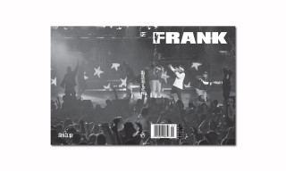 FRANK151 to Release Limited Edition Harlem Book Curated by A$AP Mob