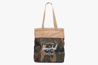 Herschel Supply Co. Holiday 2013 Packable Collection ...