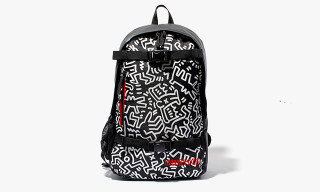 Kinetics x Keith Haring Fall/Winter 2013 Collection