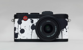 Leica X2 Gagosian Edition Camera